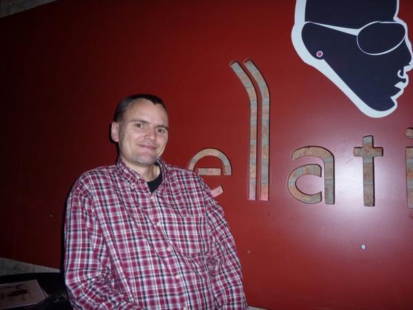 Ellatino Dinant 8 novembre 2011