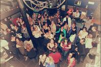 soirée Chippendales Ozone 2 mars 2012