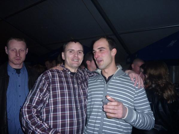 Carnaval Wellin 10 mars 2012