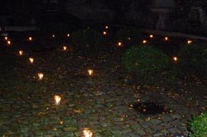 Les côteaux de la citatelle Liège 6 octobre 2012