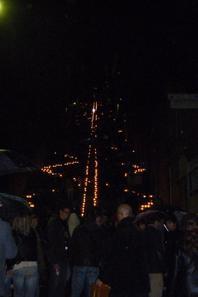 Les Côteaux de la Citadelle Liège 6 octobre 2012