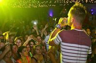 Keen'V & Nawaach au Shine Club (85) le 18.07.2013