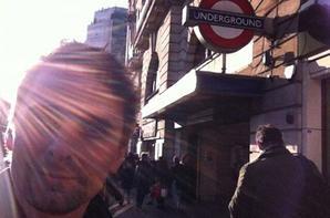 Matthew dans l'Underground, va y avoir des morts....