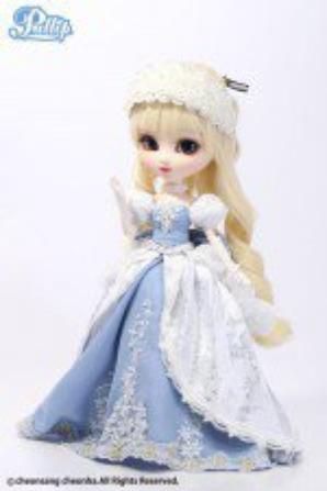 pullip princess cinderella