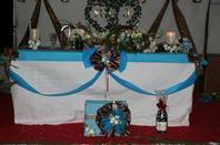 mariage le 28/12/2012