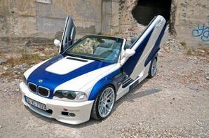 RENAULT CLIO 1 FIAT UNO BMW SERIE 3 E46 PEUGEOT 205 SUPER 5 ET RENAULT FUEGO