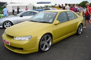 peugeot 406 et peugeot 406 coupé