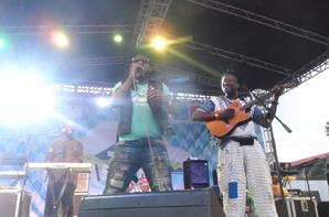 Habib Koite chante, Goma jubile dans tout le sens