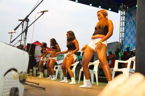 Festival Amani III: Entrepreneuriat, Danse et Musique
