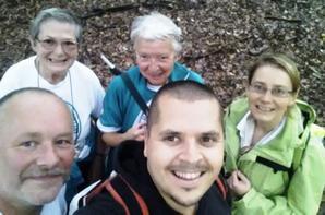 La Roche-en-Ardenne 19 septembre 2015