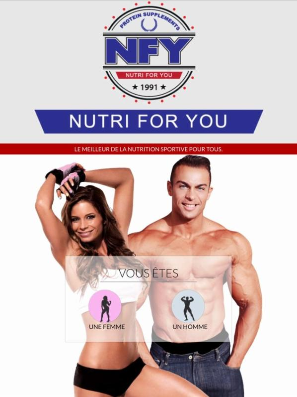 Nutri..........for.........you