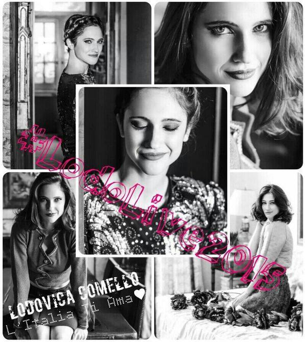 Des photoMontages de Lodovica