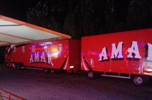 """suite partie 4:""""les vėhicules du cirque Amar"""""""
