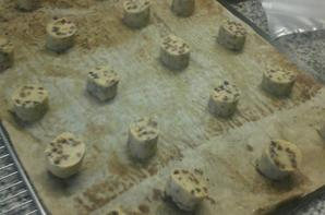 *petite parenthèse*  voila ce que j'ai fait pendant mon stage en pâtisserie :)