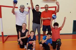 Week End Handball : Et la victoire au bout