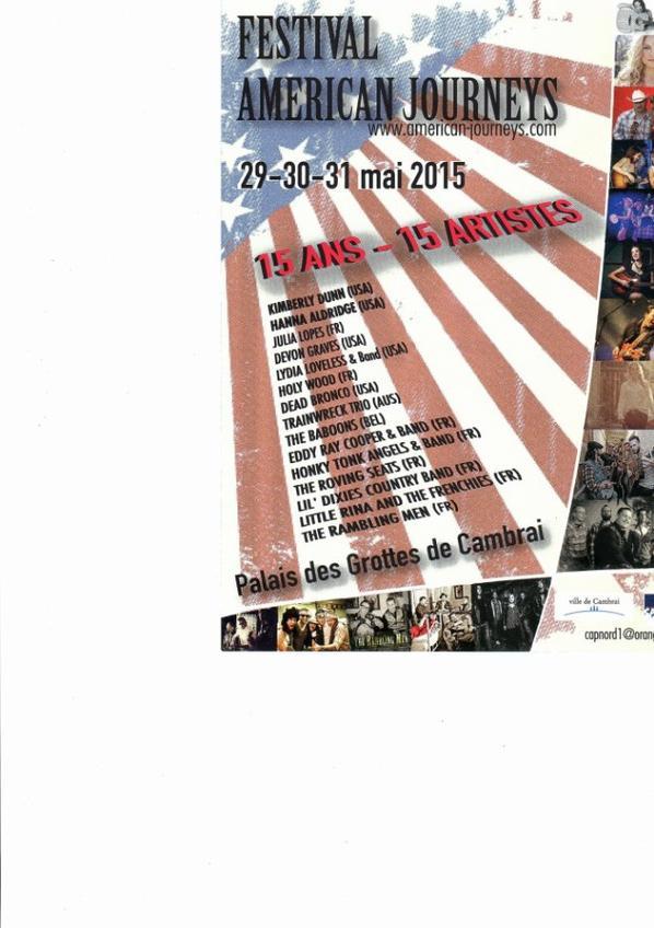 festival de cambrai 2015