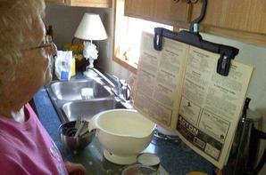 Les bonnes idées... Dans la cuisine