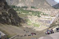 1/10/2013 - Ollataytambo, Pisac et Chinchero;, au coeur des Incas !!!