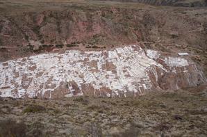 2/10/2013 - Maras Moray, Salar et Aguas Calientes