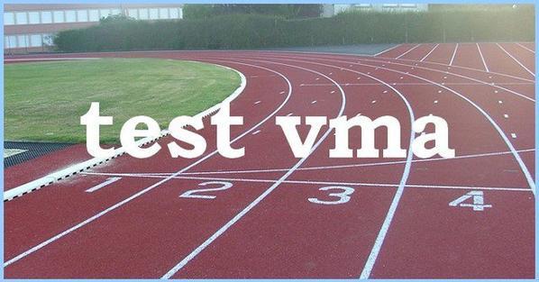 Test VMA le mercredi 28/09  sur la Piste de Bruz.