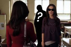 Qui est ce ? - Pretty Little Liars -