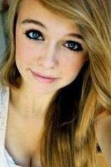 Voici Sara Clarck