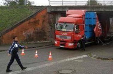 Accident Norbert