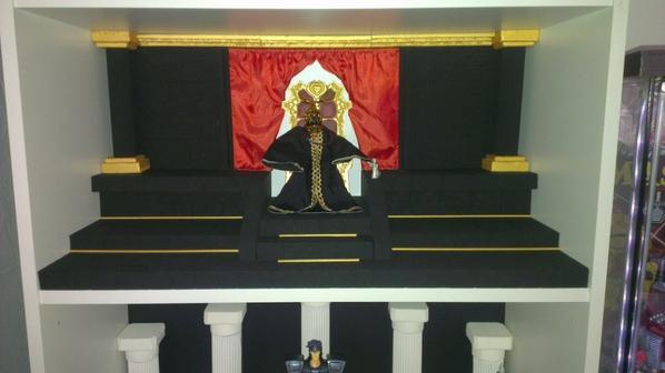 decor myth cloth