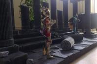 decor sanctuaire