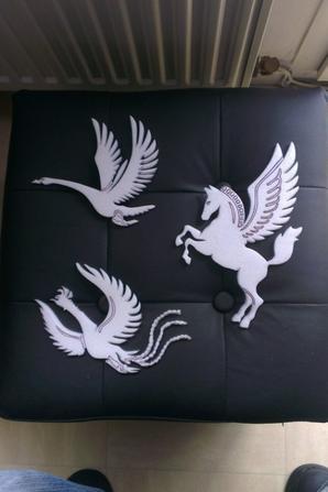 phoenix de ikki