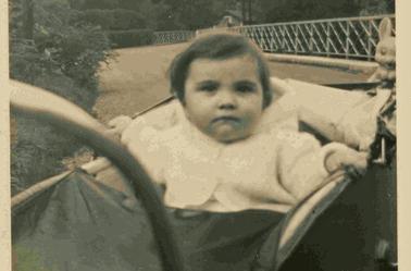 Landau des années 50
