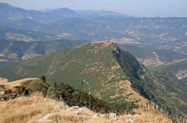 La Servelle de Brette - Drôme provençale