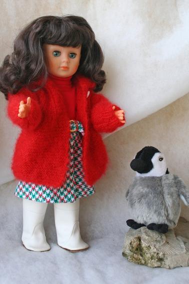 """Janvier 1975 - """" Une visite au zoo """""""