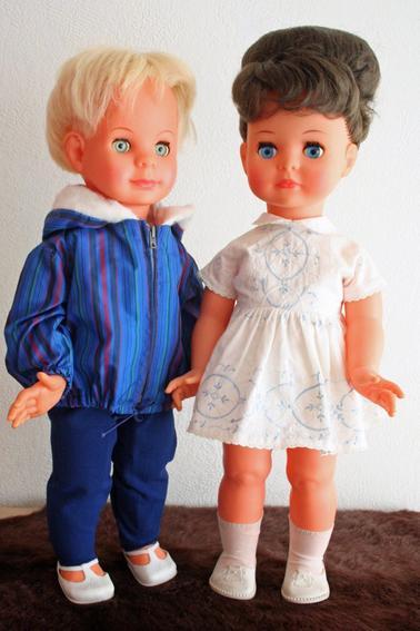Rosereine et Eric