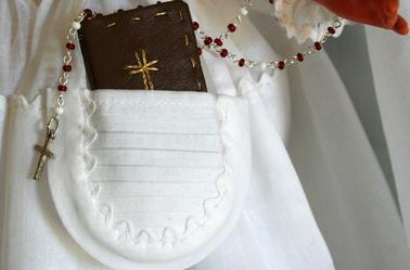 Dimanche de Pentecôte, jour de communion solennelle