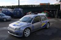 clio williams / 16s / 16s rallye / clio maxi