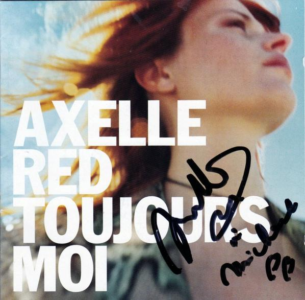 AXELLE RED (1968)