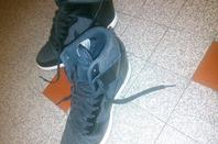 Mes Chaussures Du Moment