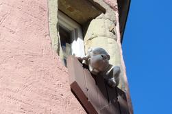 Les oubliés de Sarreguemines... par Béa pour lorraineblog
