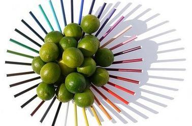 Une corbeille à fruits par Béa pour lorraineblog