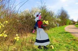 Joyeuses Pâques par Béa pour lorraineblog
