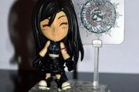 Tifa Lockhart Trading Arts Mini Kai No. 11