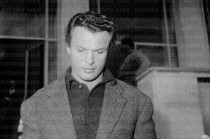 Lou Degni alias Mark Forest acteur péplmus 60's