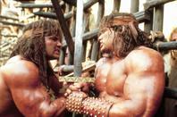 The Barbarians Peter et David Paul