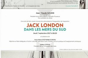 exposition jack london marseille