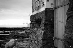 La côte sauvage, La Chaume ! Aimez ma page photo svp !!!