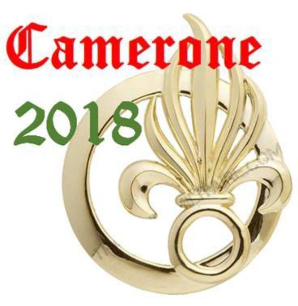 fête de Camerone à Aubagne