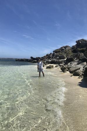 Journée sur l'île de Rottnest