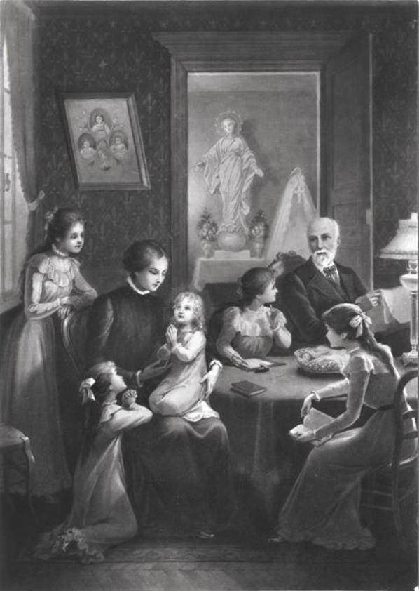 Bonne fête de petite Thérèse de Lisieux