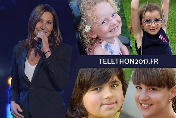GRANDE FÊTE TELETHON  36 37